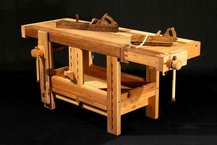I banchi da falegname - Tavolo da falegname ...